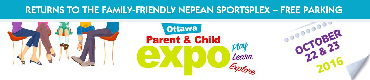 Parent & Child Expo
